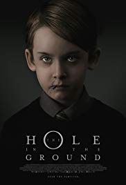 The Hole in the Ground (2019, Blu-Ray), elokuva