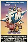 FM (1978, Blu-Ray), elokuva