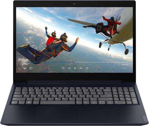 """Lenovo IdeaPad L340 Gaming 81LK002HMX (Core i7-9750H, 8 GB, 512 GB SSD, 15,6"""", Win 10), kannettava tietokone"""