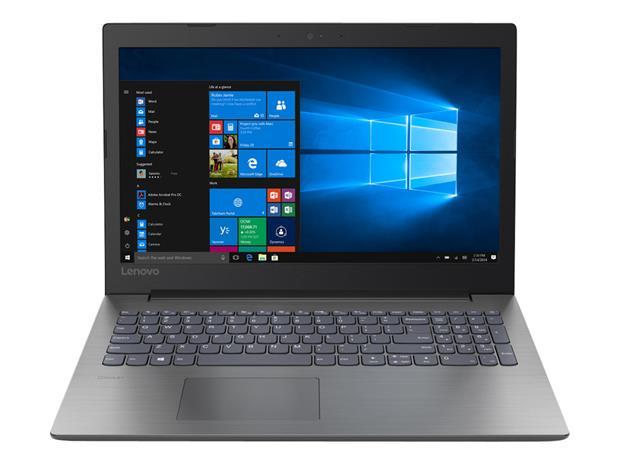 """Lenovo IdeaPad 330-15AST 81D600FMPB (A9-9425, 4 GB, 128 GB SSD, 15,6"""", Win 10), kannettava tietokone"""