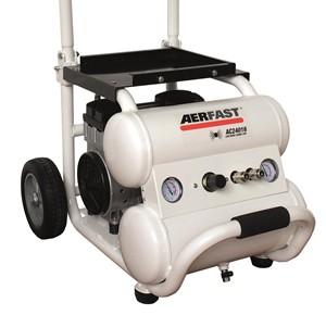 Aerfast AC24016 Low Noise 1500W, kompressori