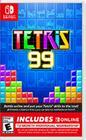 Tetris 99, Nintendo Switch -peli