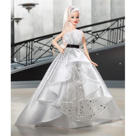 Barbie 60th Anniversary FXD88, Signature Doll
