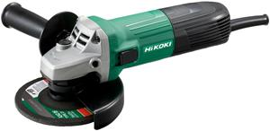 HiKOKI G13STA(S) (68102748) 600W, kulmahiomakone