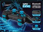 Dragon Shock Bluetooth Controller, PS3 -ohjain