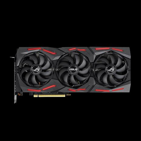Asus GeForce RTX 2070 Super Gaming 8 GB, PCI-E, näytönohjain