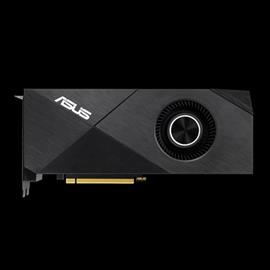 Asus GeForce RTX 2070 Super Turbo EVO 8 GB, PCI-E, näytönohjain