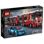Lego Technic 42098, Autonkuljetusauto (Car Transporter)