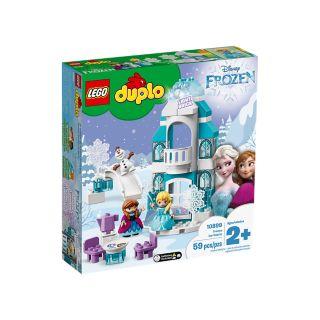 Lego Duplo 10899, Frozen -jäälinna (Frozen Ice Castle)