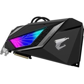 Gigabyte GeForce RTX 2080 SUPER AORUS WATERFORCE 8 GB, PCI-E, näytönohjain