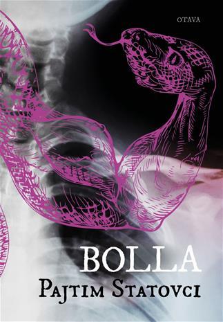 Bolla (Pajtim Statovci), kirja