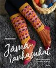 Jämälankasukat (Pirjo Iivonen), kirja 9789511335733