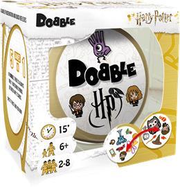 Dobble: Harry Potter, lautapeli