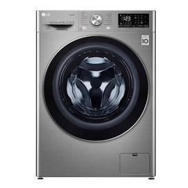 LG CV70V6S1B, kuivaava pyykinpesukone