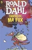 Fantastic Mr Fox (Roald Dahl), kirja