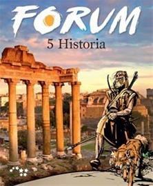 Forum 5 historia, kirja