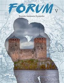 Forum V Ruotsin itämaasta Suomeksi (päivitett, kirja