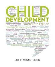 Child Development (John Santrock), kirja