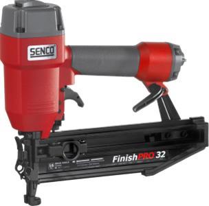 Senco FinishPro32 (1X2201N), viimeistelynaulain