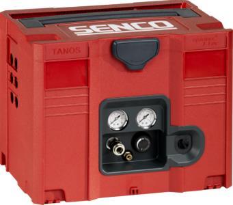 Senco PCS1290 (AFN0022), kompressori