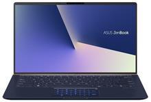 """Asus ZenBook UX433FN-A5227T (Core i7-8565U, 16 GB, 512 GB SSD, 14"""", Win 10), kannettava tietokone"""