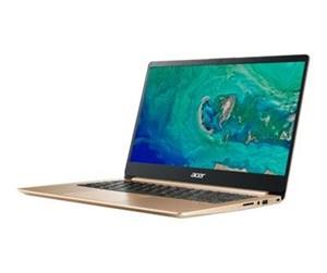 """Acer Swift 1 SF114-32-C9B9 NX.GXQED.010 (Celeron N4000, 4 GB, 64 GB eMMC, 14"""", Win 10), kannettava tietokone"""