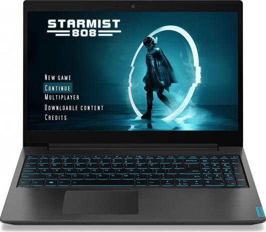 """Lenovo IdeaPad L340 Gaming 81LK00GULT (Core i5-9300H, 8 GB, 256 GB SSD, 15,6"""", Win 10), kannettava tietokone"""