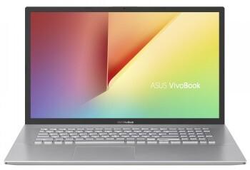 """Asus VivoBook X712FA-AU358T (Core i5-8265U, 8 GB, 512 GB SSD, 17,3"""", Win 10), kannettava tietokone"""