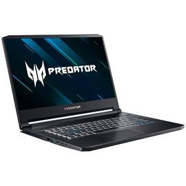 "Acer Predator Triton 500 NH.Q4WED.036 (Core i7-9750H, 32 GB, 1000 GB SSD, 15,6"", Win 10), kannettava tietokone"