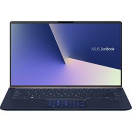 """Asus ZenBook 14 UX433FA-A5297T (Core i5-8265U, 8 GB, 256 GB SSD, 14"""", Win 10), kannettava tietokone"""