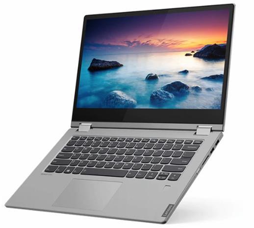"""Lenovo IdeaPad C340 81N400GTLT (Core i3-8145U, 4 GB, 128 GB SSD, 14"""", Win 10), kannettava tietokone"""