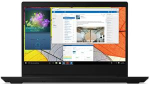 """Lenovo IdeaPad S145 81MU00FHLT (Core i3-8145U, 4 GB, 128 GB SSD, 14"""", Win 10), kannettava tietokone"""