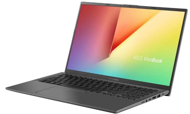 """Asus VivoBook X512DA-BQ218T (Ryzen 5 3500U, 8 GB, 1000 GB + 128 GB SSD, 15,6"""", Win 10), kannettava tietokone"""