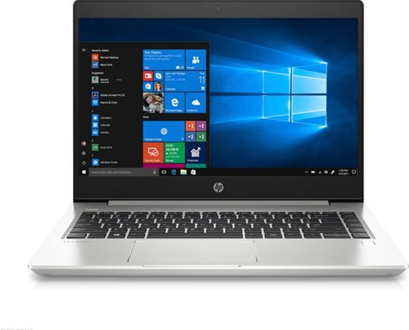 """HP ProBook 440 G6 7DE78EA#UUW (Core i5-8265U, 8 GB, 256 GB SSD, 14"""", Win 10 Pro), kannettava tietokone"""