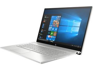 """HP Envy 17-ce0011nw (Core i5-8265U, 8 GB, 512 GB SSD, 17,3"""", Win 10), kannettava tietokone"""