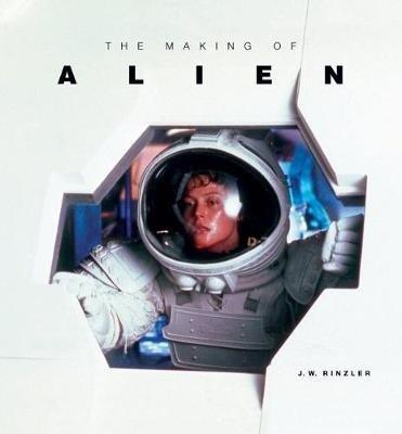 The Making of Alien (J. W. R, kirja