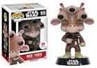 POP! Movies: Star Wars #95 - Ree Yees, hahmo
