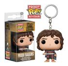 POP! Keychain: Lord of the Rings - Frodo Baggins, hahmo