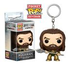 POP! Keychain: Justice League - Aquaman, hahmo