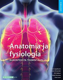 Anatomia ja fysiologia, kirja