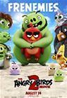 The Angry Birds Movie 2, elokuva