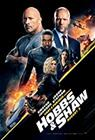 Fast & Furious: Hobbs & Shaw (Blu-ray), elokuva