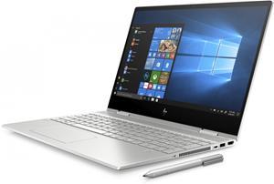 """HP Envy x360 15-dr0002no (Core i7-8565U, 16 GB, 512 GB SSD, 15,6"""", Win 10), kannettava tietokone"""