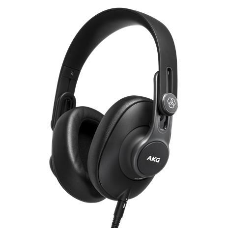 AKG K 361, kuulokkeet