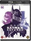 Batman - paluu (Batman Returns, 4k UHD + Blu-ray), elokuva