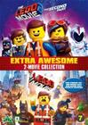 The Lego Movie 1-2, elokuva