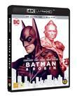 Batman & Robin (4k UHD + Blu-ray), elokuva