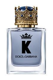 Dolce & Gabbana K By Dolce & Gabbana - EdT 50 ml