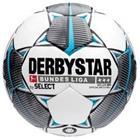 Derbystar Jalkapallo Brillant APS Replica Bundesliga 2019/20 - Valkoinen/Musta/Navy