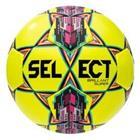 Select Jalkapallo Brillant Super - Keltainen/Pinkki